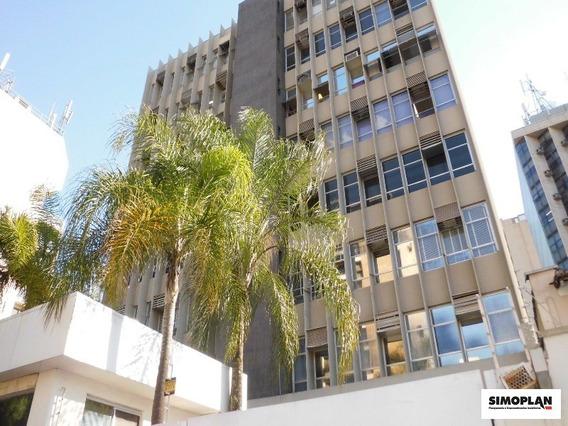 Sala Comercial Em Campinas - Cambuí - Sa00011 - 4219861
