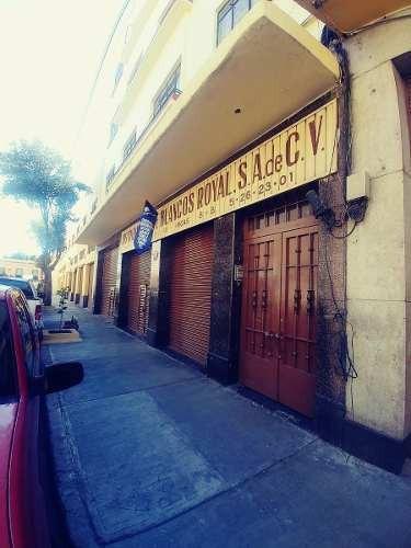 Se Vende Local Comercial En El Centro