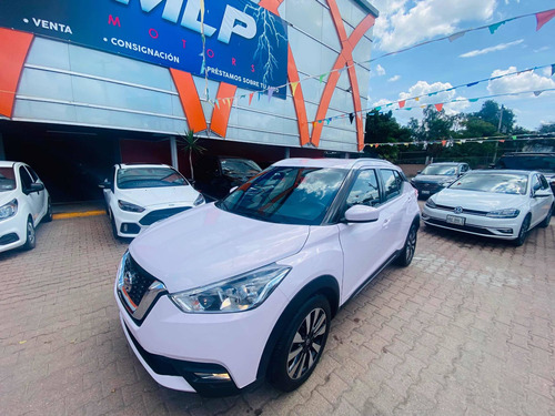 Imagen 1 de 12 de Nissan Kicks 2020 1.6 Advance Cvt