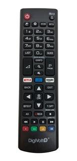 Control Remoto Para Tv Lg Smart