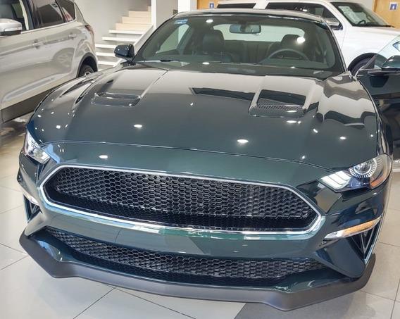 Mustang Bullit Tm Mod 2020