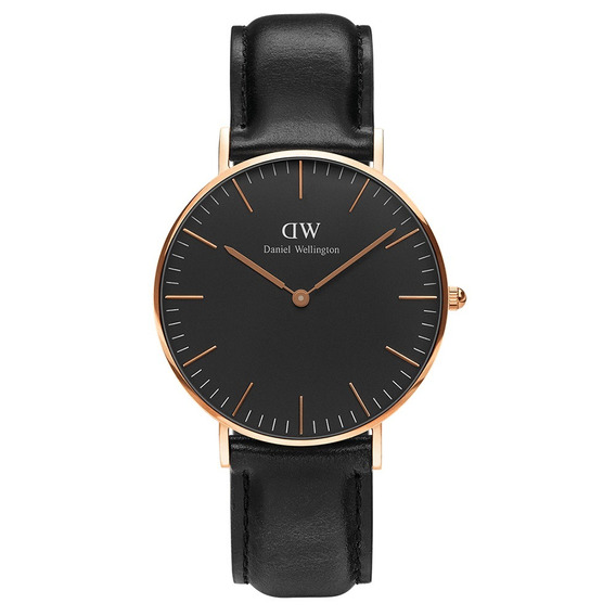 Reloj Daniel Wellington Classic Black Sheffield Dw00100139