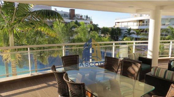 Apartamento Temporada Para Locação, Cachoeira Do Bom Jesus, Florianópolis. - Ap2322
