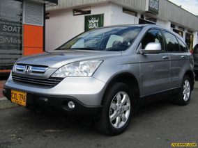 Honda Cr-v Full 2.4