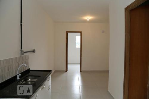 Apartamento Para Aluguel - Vila Santa Luzia, 1 Quarto,  32 - 893265843