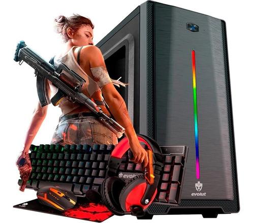 Imagem 1 de 1 de Cpu Gamer A4 6300 3.9ghz, 8gb, Frete Gratis! Nfe