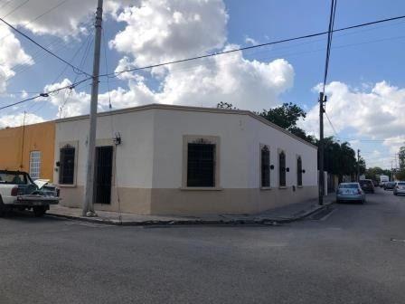 264-808 Casa En Renta De Una Planta Amueblada En Mérida