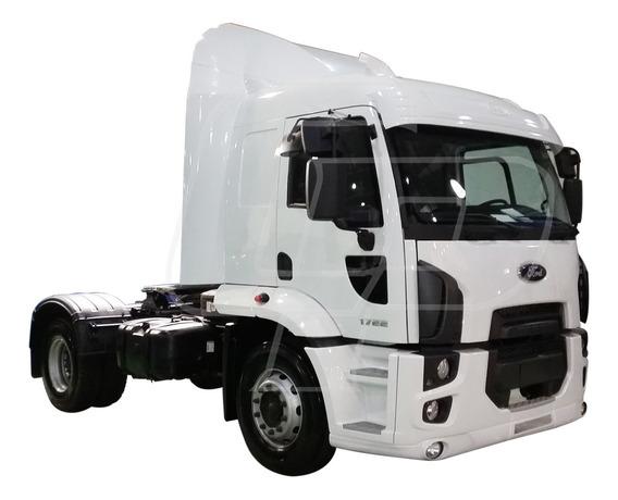 Deflector Y Visera Para Ford Cargo 1722 1723 1933 1932 Coloc