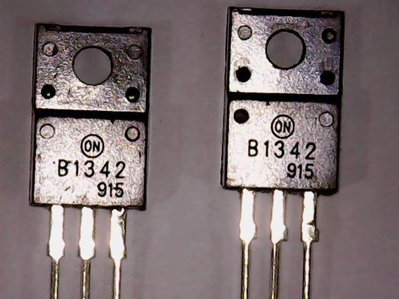 B1342 / 2sb1342 - Transistor Original Marca On