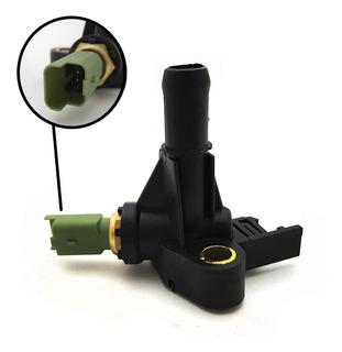 Sensor Temperatura Conector Fiat Uno Fiorino 1.3 8v Fire