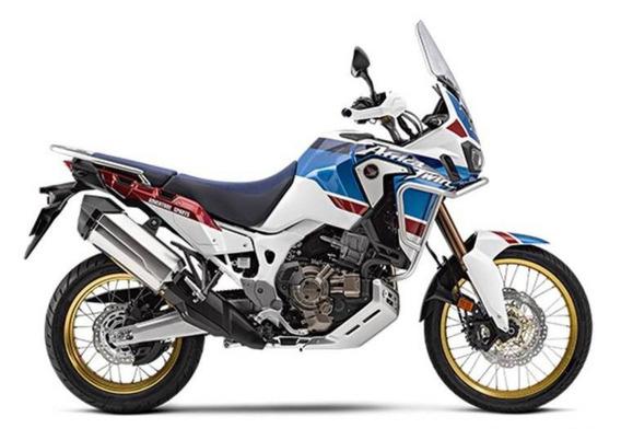 Honda Crf1000 Africa Twin Adventure Sports | Maxi Trial