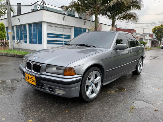 Bmw Serie 3 325i Full Equipo
