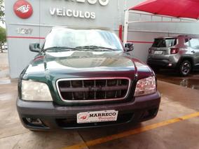 Chevrolet S10 Tornado D 2005