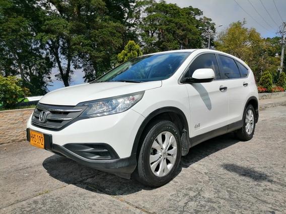 Honda Cr-v Full 4x4