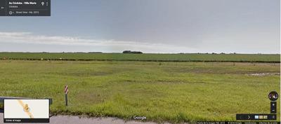 Campo Agricola Sobre Autopista 84 Has