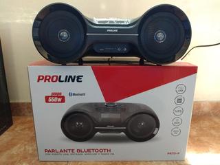 Parlante Proline Pr70-p