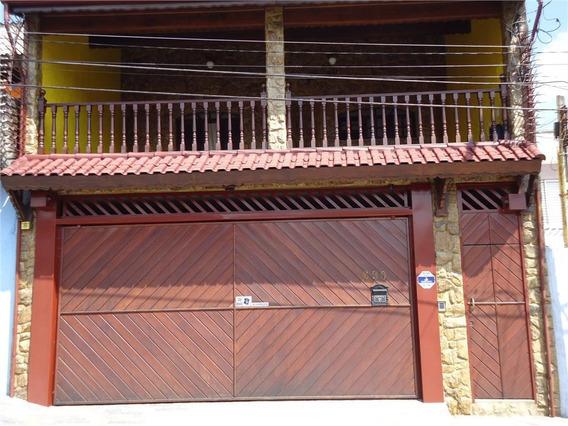 Sobrado Residencial À Venda, Itaquera, São Paulo - So0030. - So0030