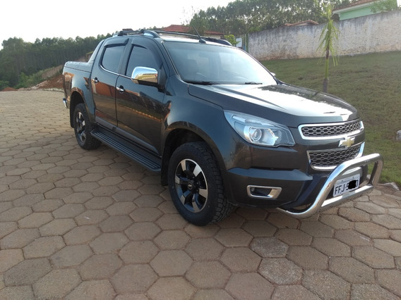 S10 Cd 2016 High Country 4x4 Diezel