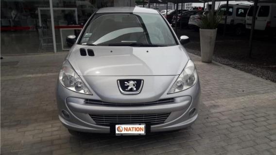 Peugeot 207 Compact Xs Hdi 1.4 2011