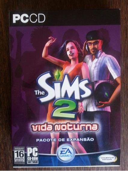 The Sims 2 Vida Noturna