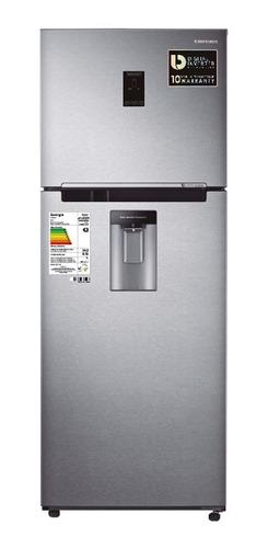 Heladeras Refrigerador Samsung Inverter Rt38 368lts - Fama