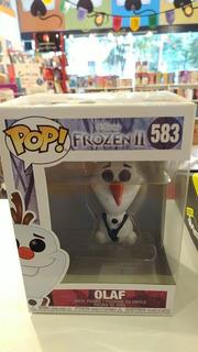 Funko Pop - Olaf Frozen