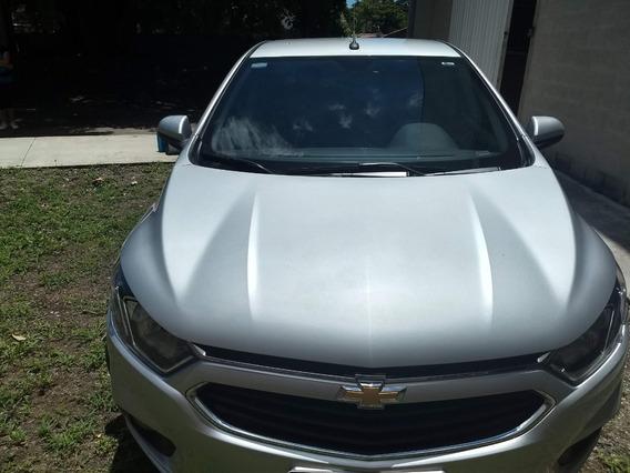 Chevrolet Prisma Ltz At