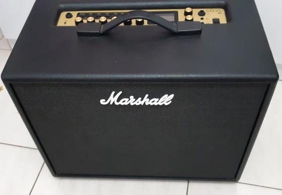 Amplificador Marshall Code 50 110v