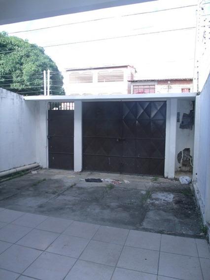 Aluguel Casa 3 Quartos Com Garagem