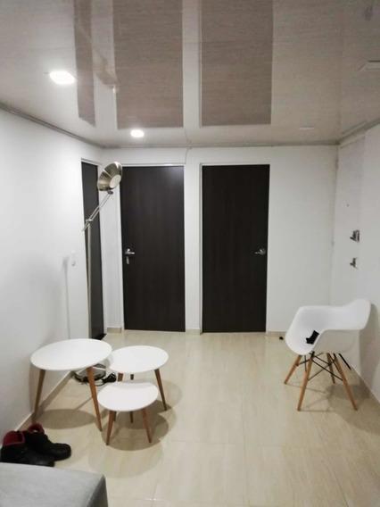 Excelente Apartamento Para Vivienda O Comercial