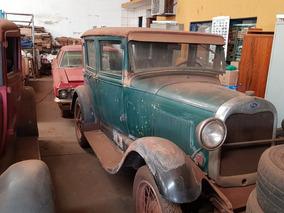 Ford Ford 1928 4 Portas ,