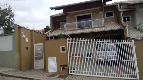 Casa Com 3 Dormitórios À Venda, 136 M² Por R$ 450.000,00 - Escola Agrícola - Blumenau/sc - Ca0531