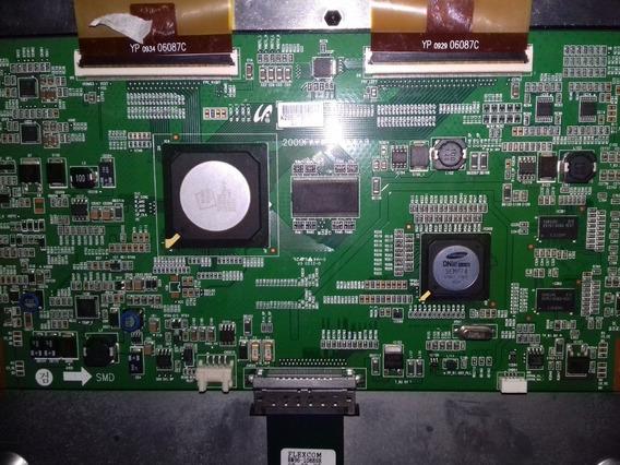 T-con Samsung Un46b6000 - 2009fa7m4c4lv0.9