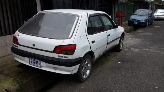 Peugeot 306 Xr 94 Para Repuesto O Zona Rural