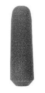 Espuma Sennheiser Ws 82 Para Microfones Me-67