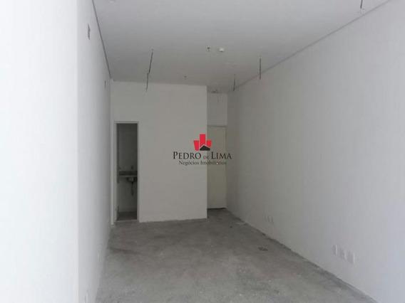Sala Comercial No Tatuapé. - Tp12862