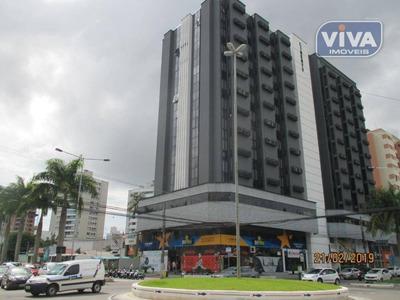 Sala Para Alugar Por R$ 1.350/mês - Centro - Itajaí/sc - Sa0357