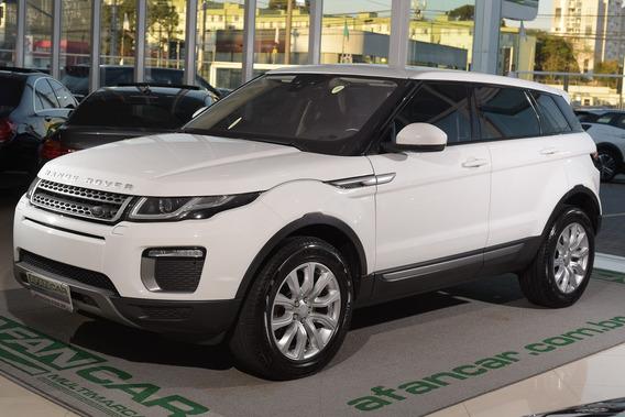 Land Rover Range Rover Evoque 2.0 16v Diesel Se 4wd Aut./20