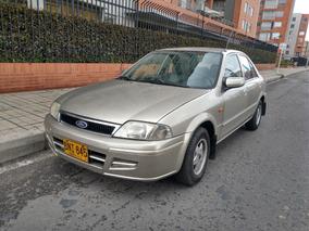 Ford Laser 1300 2003
