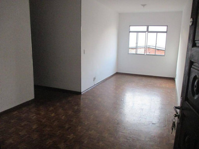 Apartamento 2 Dorms 60m² No Centro De Guarulhos - Ap1001