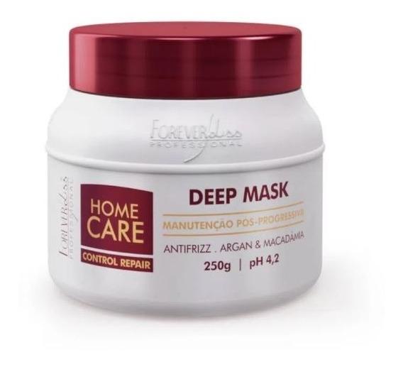 Máscara Anti Frizz - Home Care - Forever Liss 250gr- Obeleza