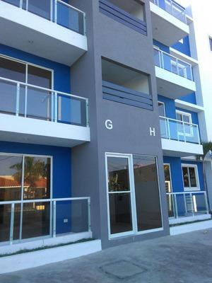 Liriano V. Apartamento En El Embrujo Hecho En Construcion.