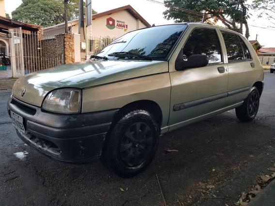 Renault Clio 1.6 Rl 5p