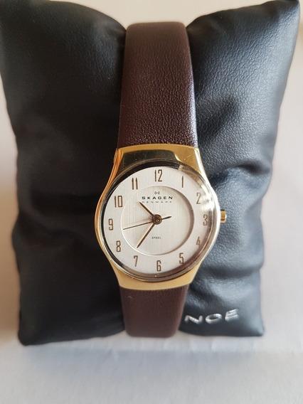 Relógio Feminino Dinamarquês Skagen
