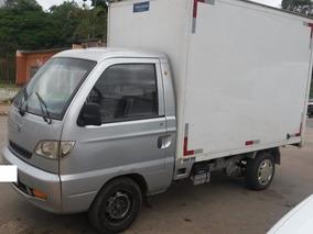 Pick Up Effa Bau Longa (picape)