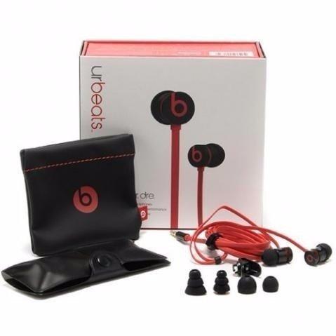 Fone Ur Beats Intra Auricular Fone Ouvido P2 Aux Original