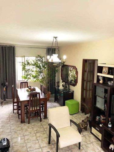 Apartamento Com 2 Dorms, Gonzaga, Santos - R$ 299.000,00, 92m² - Codigo: 1081 - V1081