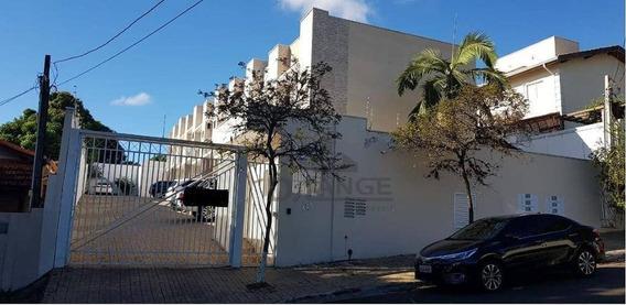 Casa Com 2 Dormitórios À Venda, 72 M² Por R$ 398.000,00 - Parque Rural Fazenda Santa Cândida - Campinas/sp - Ca13622