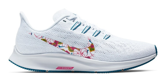 Tenis Nike Air Zoom Pegasus 36 Flr Correr Gym Fly Oferta