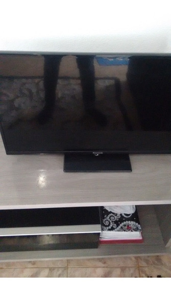 Vendo Tv Panasonic Com Tela Quebra